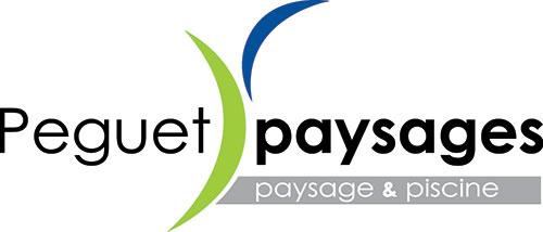 logo peguet paysages